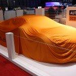 Genève 2016 – Audi R8 V10 plus rouge Dynamite