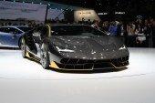 Genève 2016 – Lamborghini Centenario LP 770-4 – 20 Coupés & 20 Roadsters