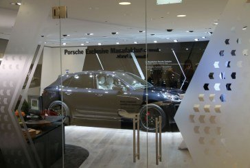Genève 2016 – Porche Macan by Porsche Exclusive Manufaktur