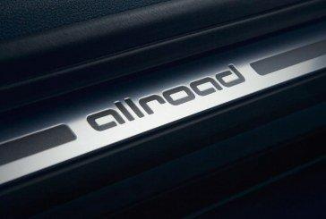L'Audi A4 allroad quattro est disponible à la commande en France