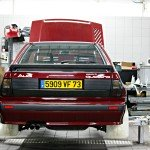Restauration Audi Sport quattro: épisode 1.