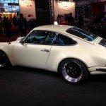 Retro Classics 2016 – KAEGE Retro se lance dans la Restomod de Porsche 911
