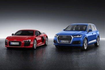 Plusieurs victoires pour Audi dans un sondage des lecteurs du magazine Auto Bild