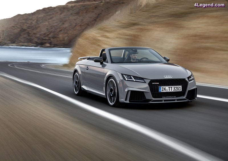 Dynamic photo,  Colour: Nardo Grey