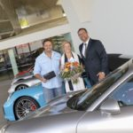Plus de trois millions de visiteurs du Musée Porsche et arrivée de nouvelles activités