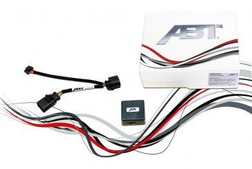 ABT Sound Control – Améliorez le son de vos Audi SQ5, A6 et A7 TDI