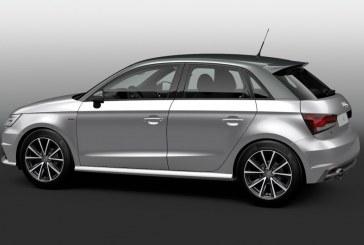Audi A1 Style – Une série exclusive limitée à 1 000 exemplaires