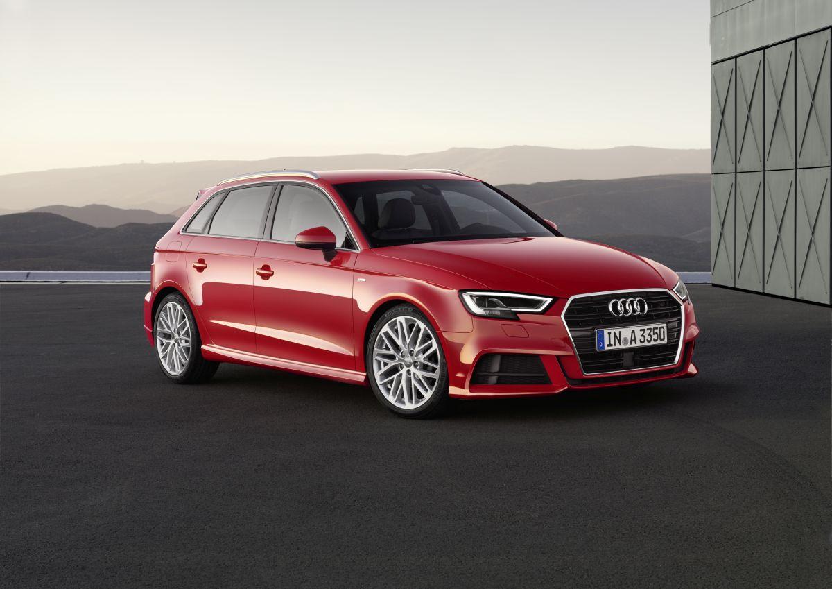 Audi A3 restylée - Des nouvelles technologies pour le bestseller des compactes