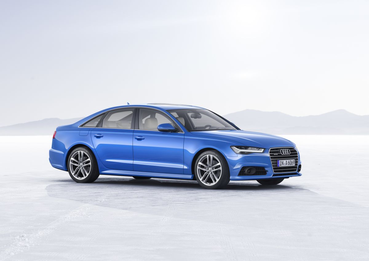 Nouvelles Audi A6 et A7 restylées - Évolution esthétique et équipements innovants