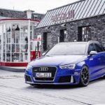 Audi RS 3 de 520 ch préparée par Oettinger