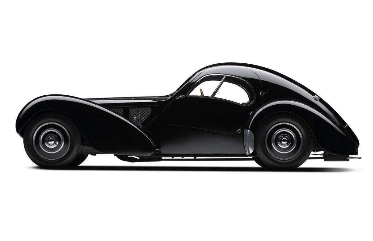 Bugatti Type 57s Sc Atlantic 4legend Com Audipassion Com