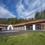 Ouverture d'un musée privé Porsche à Bidarray au Pays Basque