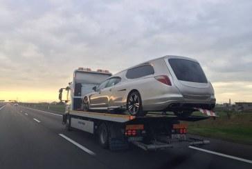 Insolite – Une Porsche Panamera corbillard