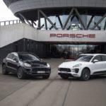Excellent démarrage 2016 pour Porsche : +10 % de ventes au premier trimestre