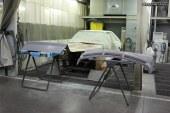 Restauration Audi Sport quattro: épisode 2.