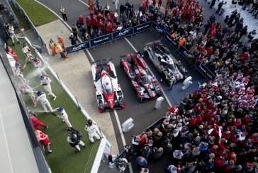 WEC – Porsche décroche finalement la victoire aux 6 Heures de Silverstone face à Audi