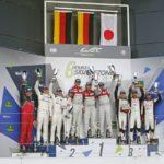 WEC – Audi remporte les 6 Heures de Silverstone