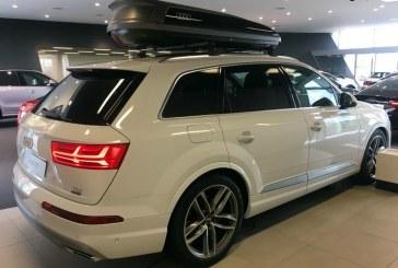 Audi Accessoires – S'équiper pour l'été