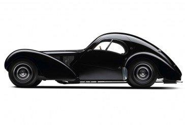 Bugatti Type 57S/SC Atlantic