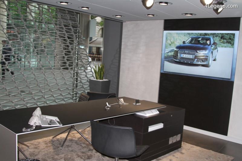 audi city paris 016. Black Bedroom Furniture Sets. Home Design Ideas