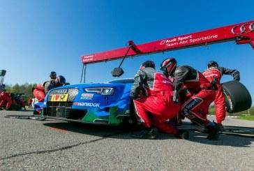 DTM – Les équipes Audi Sport sont prêtes pour l'ouverture de la saison