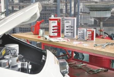 Porsche Classic Motoroil pour les moteurs refroidis par air – Un best-seller