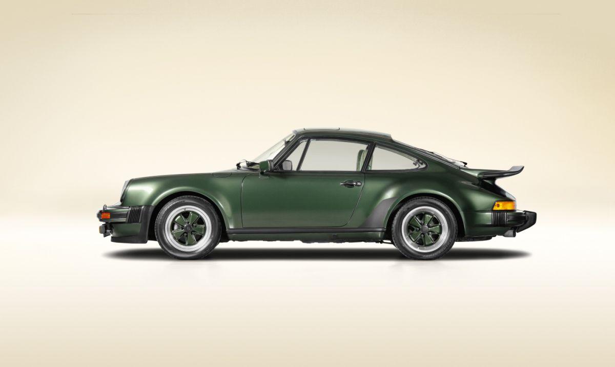 Restaurer une vieille Porsche : les bases