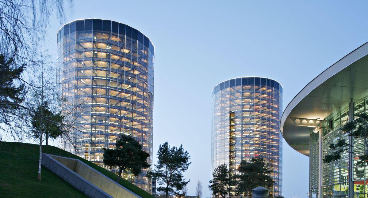 Volkswagen investit dans le Centre de Recherche allemand pour l'Intelligence Artificielle (DFKI)