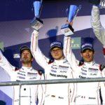 WEC – 2e place pour la Porsche 919 Hybrid #2 aux 6 Heures de Spa-Francorchamps 2016