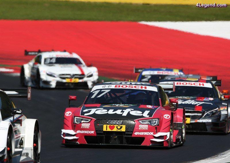 Teufel Audi RS 5 DTM #17 (Audi Sport Team Abt), Miguel Molina