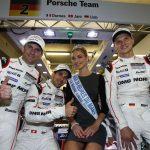 24 Heures du Mans 2016 – 18ème Pole pour Porsche