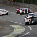 24 Heures du Mans 2016 – Quatrième rangée de la grille GT pour la meilleure Porsche 911 RSR