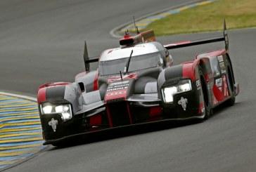 Retour d'Audi aux 24 heures du Mans 2022 avec la technologie hydrogène