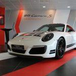 Porsche 911 Carrera S Endurance Racing Edition – Série limitée à 235 exemplaires