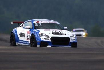 Audi Sport TT Cup – Prochaines manches ce week-end au Norisring