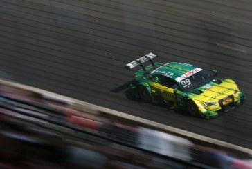 DTM – Audi Sport va se battre sur ses terres au Norisring