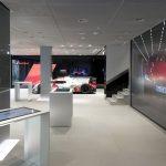 Le sixième Audi City ouvre ses portes à Moscou