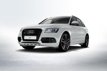 Audi Q5 S line competition plus – Une nouvelle finition sportive et élégante