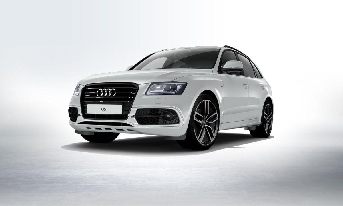 Audi Q5 S line competition plus - Une nouvelle finition sportive et élégante
