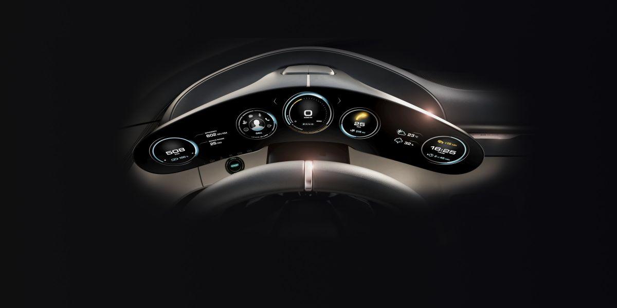 Porsche Digital GmbH - Porsche fonde un centre de compétence numérique