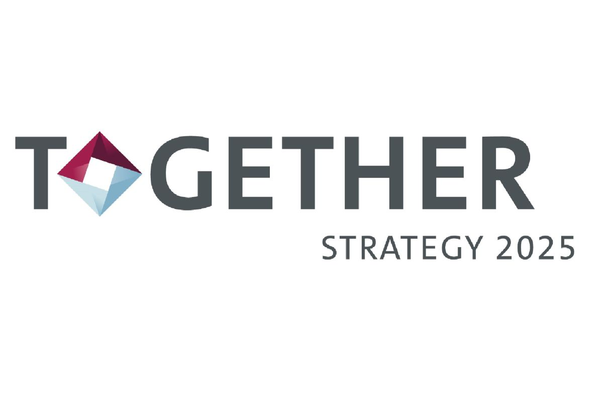 Groupe Volkswagen -  « TOGETHER - Strategy 2025 »