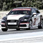 Audi endurance experience : ouverture de la sixième saison