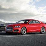 Nouvelles Audi A5 et S5 Coupé – L'élégance par la sportivité