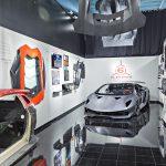 Advanced Composite Structures Laboratory : Lamborghini inaugure un nouveau centre de recherche en fibre de carbone à Seattle