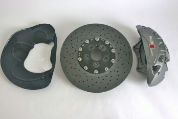 MTM propose un pack de freinage carbone céramique pour les Audi RS 6, RS 7 et S8