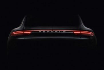 Live – Présentation de la Porsche Panamera en direct de Berlin à 20h10