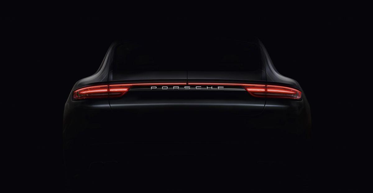 Live - Présentation de la Porsche Panamera en direct de Berlin à 20h10