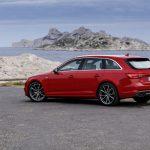 Audi affiche des résultats solides au premier trimestre 2016