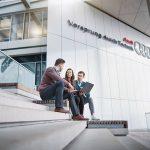 Classement UNIVERSUM : Audi est l'employeur préféré des étudiants en Allemagne