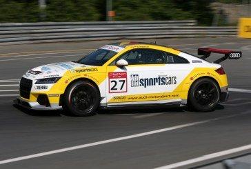 Audi Sport TT Cup – Victoire de Lucas di Grassi au Norisring